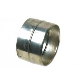 Giunto per tubo flessibile in alluminio da 180 mm (18 cm)